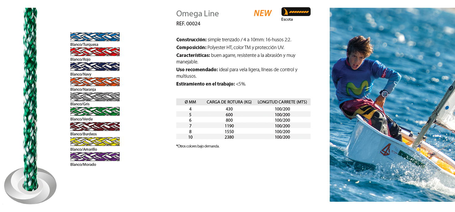 Omege Line